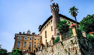 Biellese - One very special day al Castello