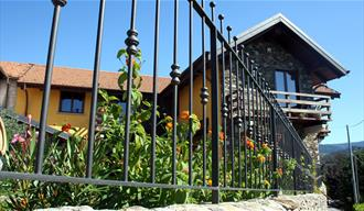 Bed & Breakfast La Pescia