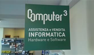 Computer 3 - Hardware and Sofware