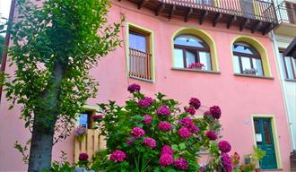 Bed & Breakfast Balcone del Biellese