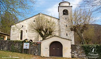 San Giovanni in Monte Quarona